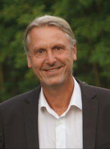 Detlev Stolzenberg (57) ist Einzelberwerber um das Bürgermeisteramt. Er war in der Kommunalverwaltung tätig und betreibt seit 25 Jahren ein Stadtplanungsbüro in St. Jürgen.