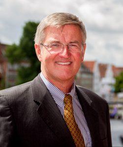 Thomas Misch (60) ist Kandidat der Freien Wähler. Der gebürtige Lübecker ist Chef des Kreisverbandes und stellvertretender Fraktionsgeschäftsführer der Bürgerschaftsfraktion.