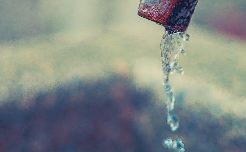 Wasserschaden Sana Klinik
