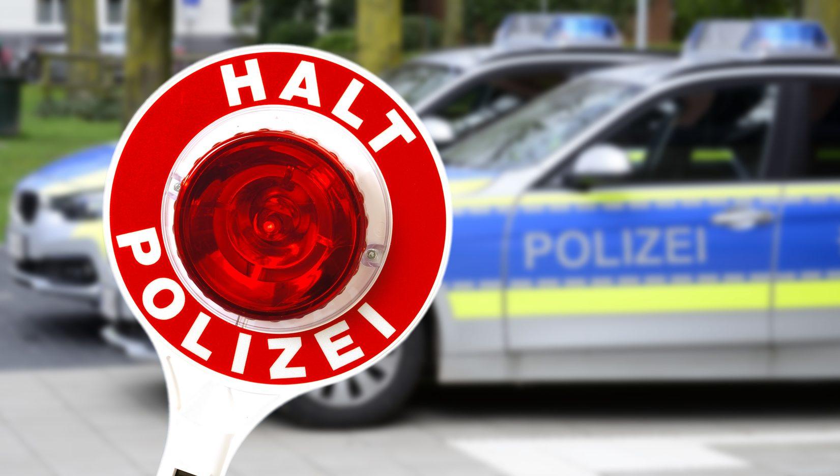 Polizei Verkehrsbericht Lübeck