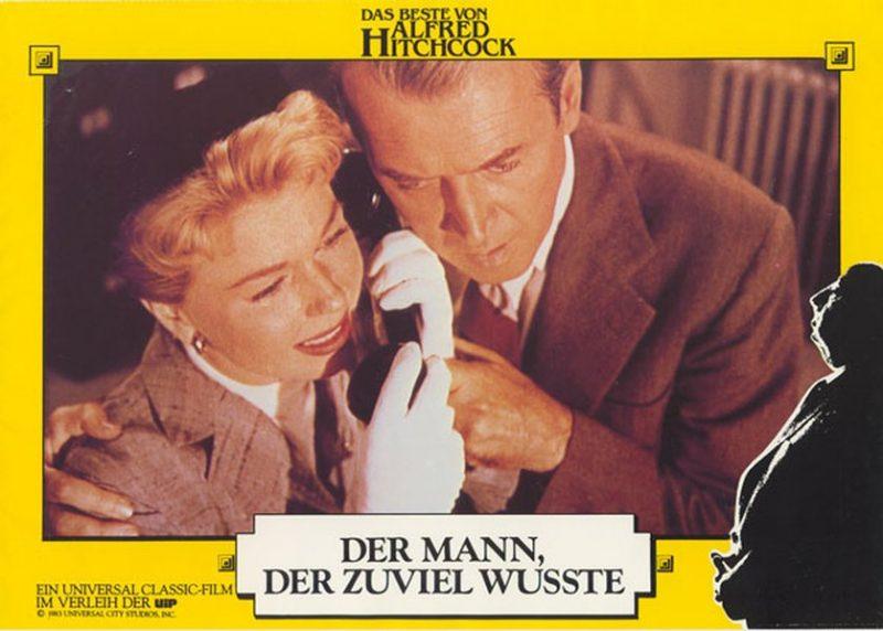 Hommage An Doris Day Im Eutiner Binchen Filmkunstheater