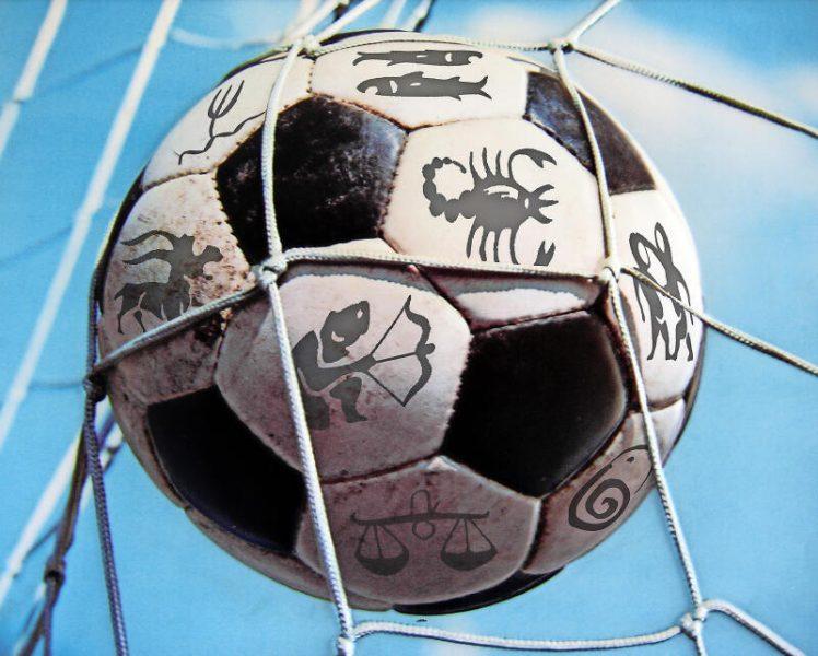 Was Die Sterne Sagen Die Astro Tabelle Der Fussball