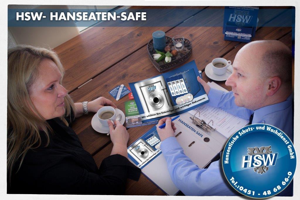 HSW Hanseatische Schutz- und Wachdienst GmbH Hanseaten-Safe