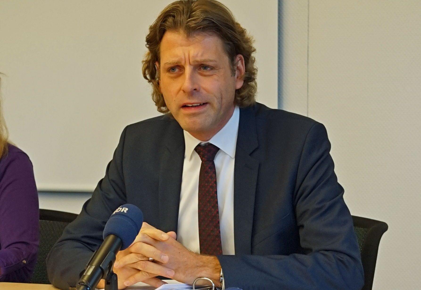 Timmendorf Wagner Abwahl Politik