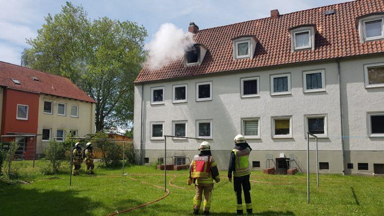 Eichholz Lübeck
