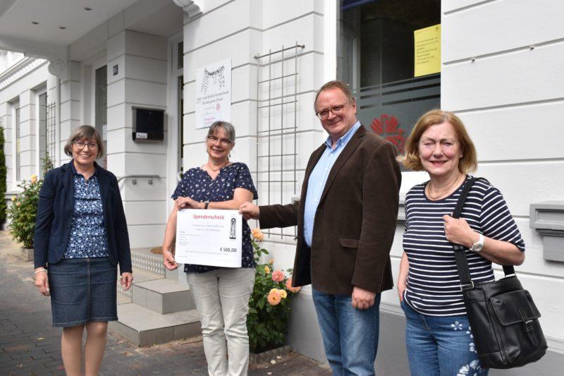 Sozialdienst Katholischer Frauen Hamburg