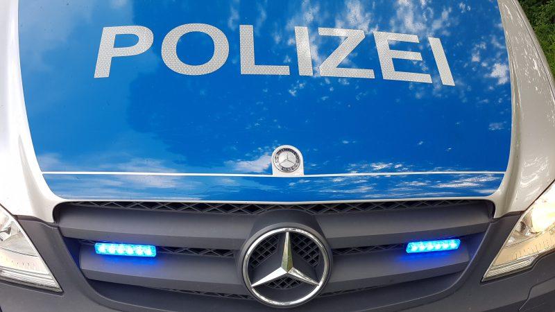 Geisterfahrerinnen A1 Polizei