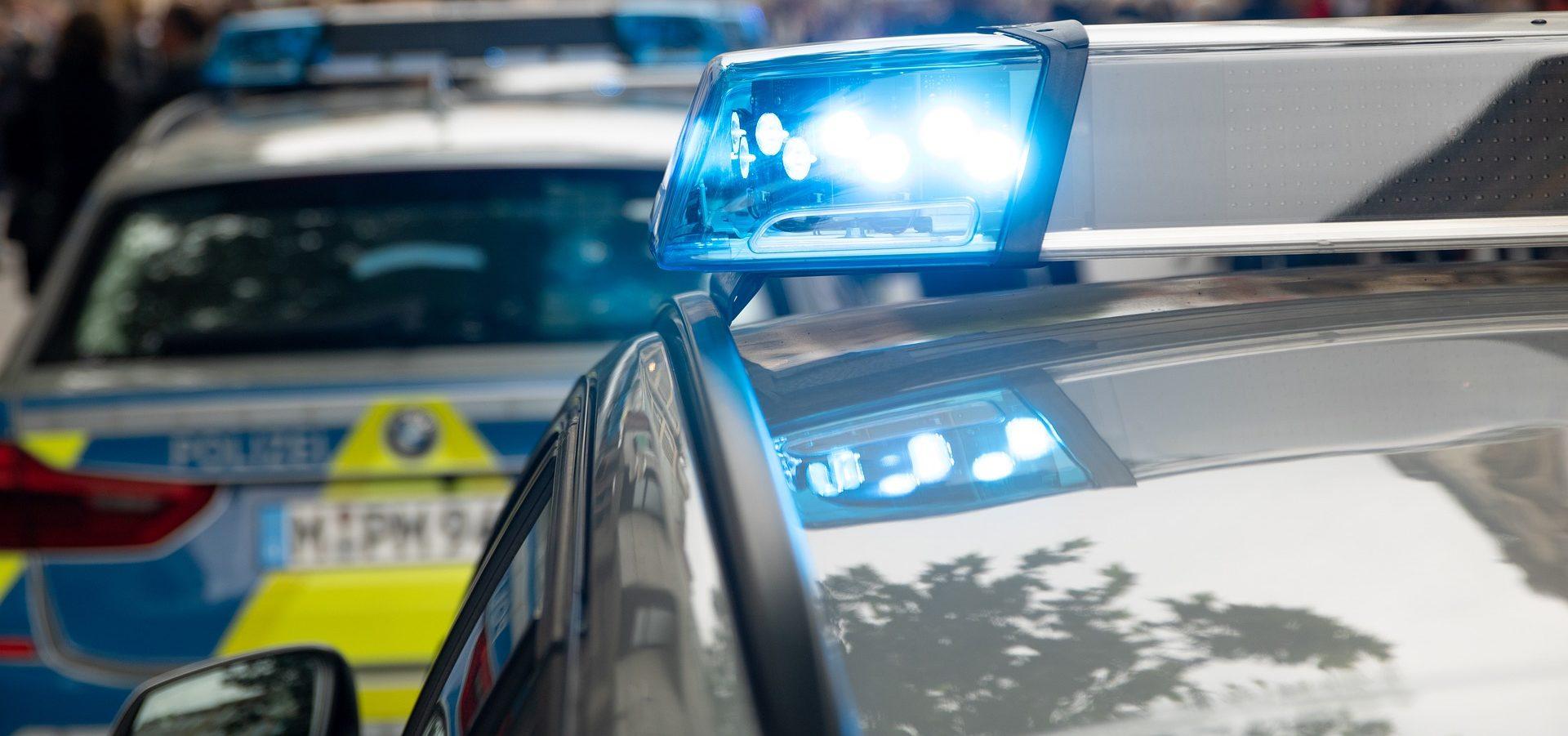 Raub Kücknitz Polizei Lübeck