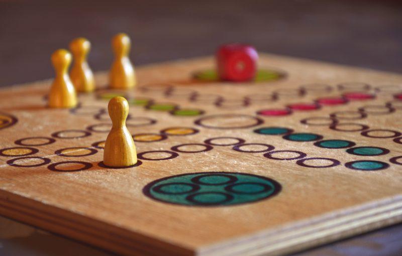Brettspiele Ratekau ausleihen Kinder