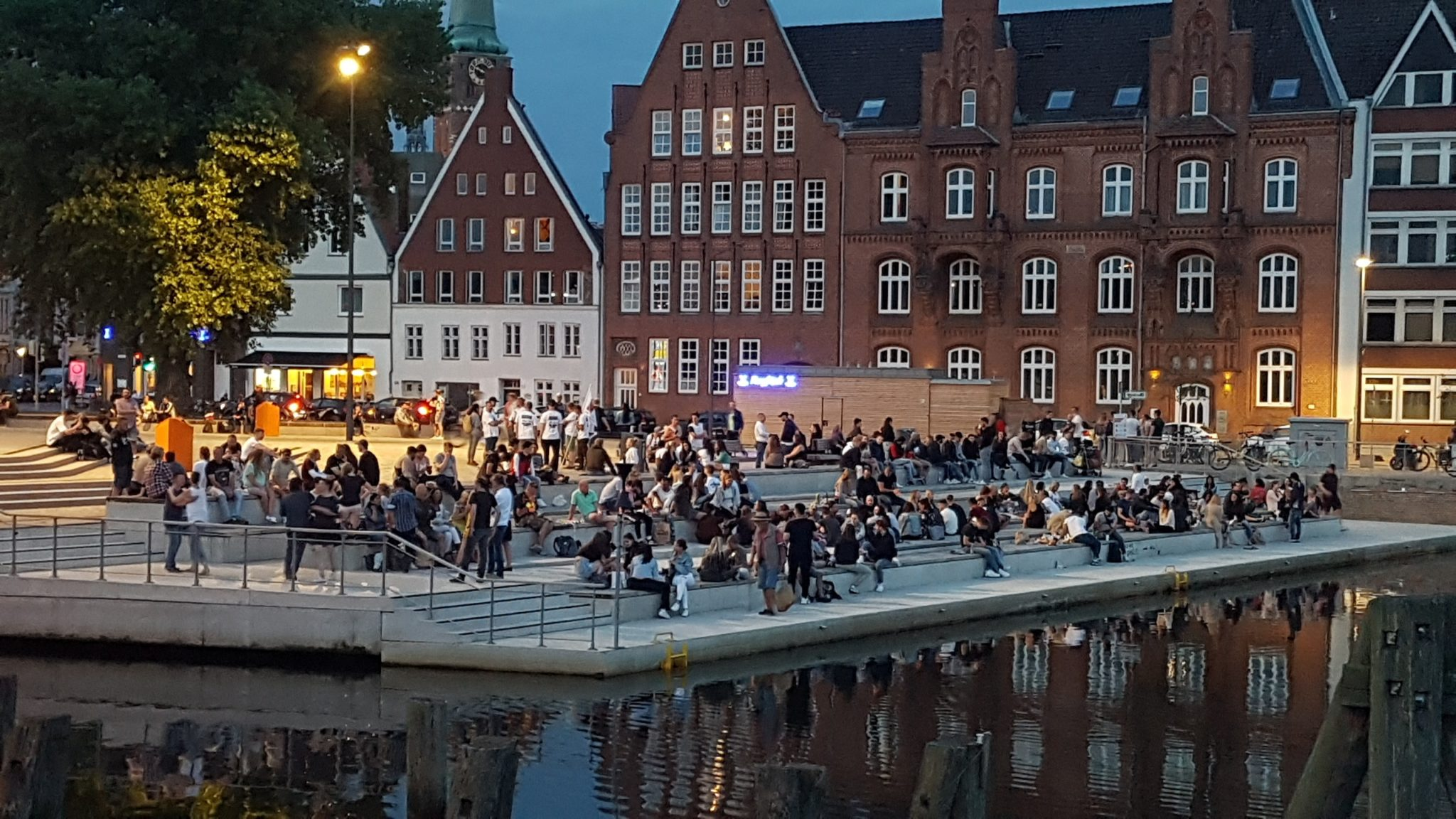 Jahresrückblick 2020 Lübeck Timmendorfer