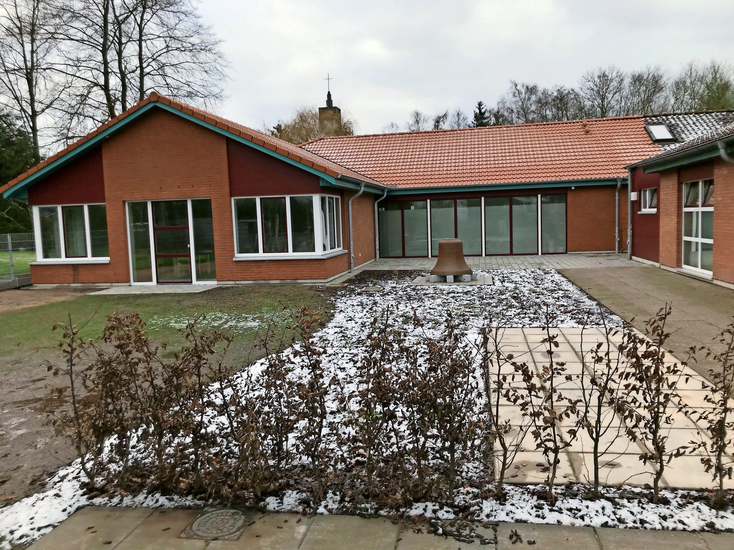 Die evangelisch-lutherische Kindertagesstätte Bugenhagen I in der Rademacherstraße eröffnet im Februar eine neue Elementargruppe.