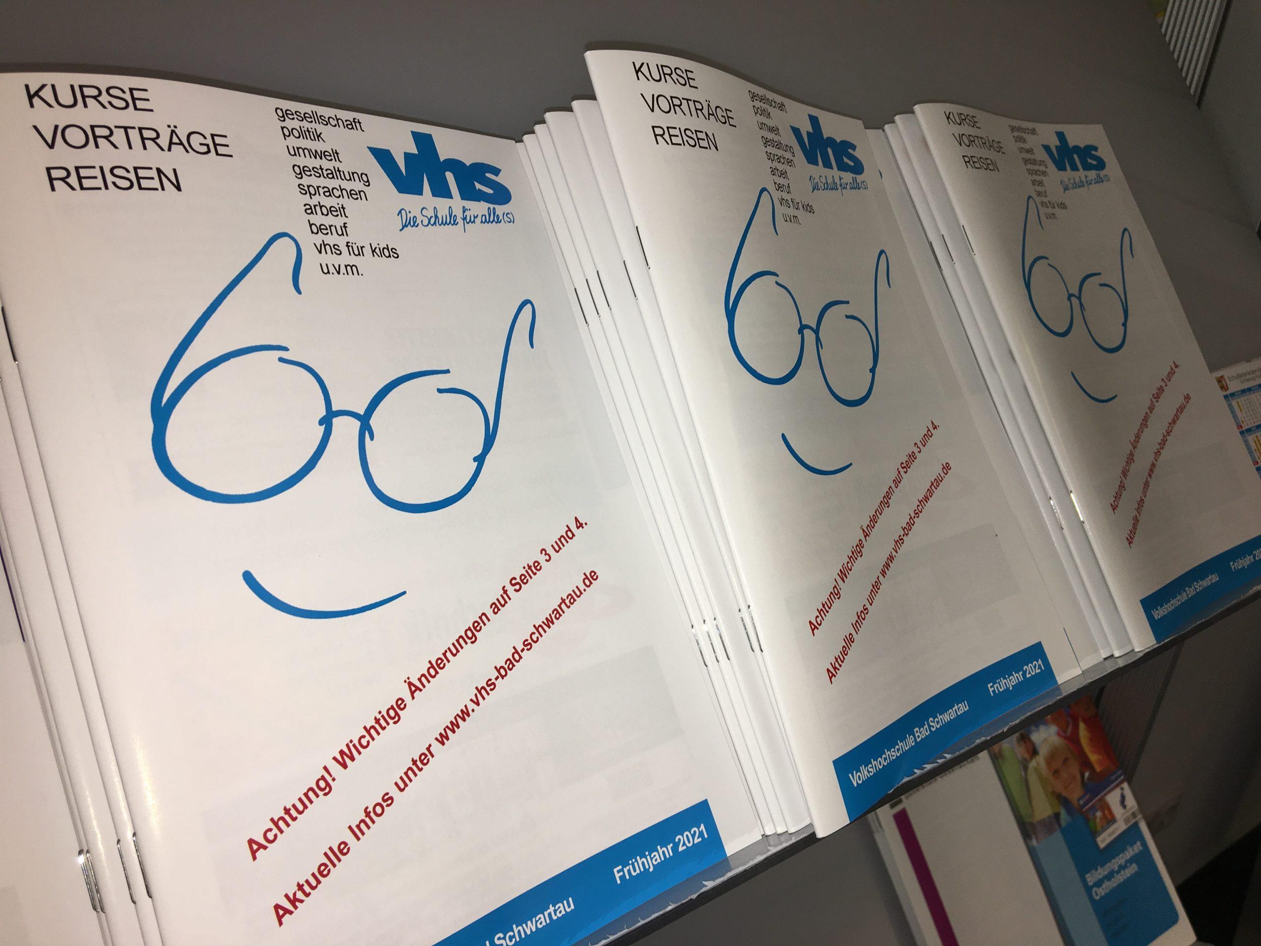 VHS Bad Schwartau Semester