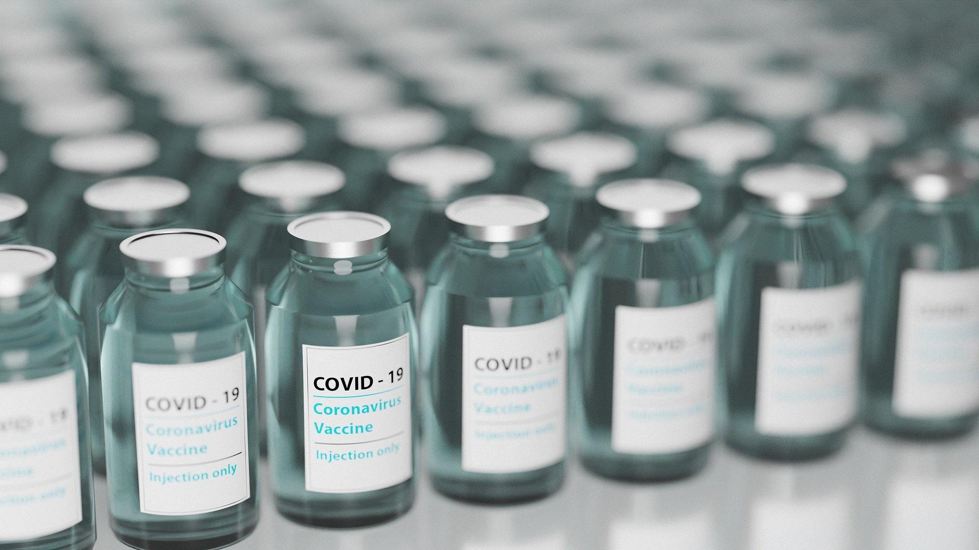 Impfstoff Impftermine Schleswig-Holstein