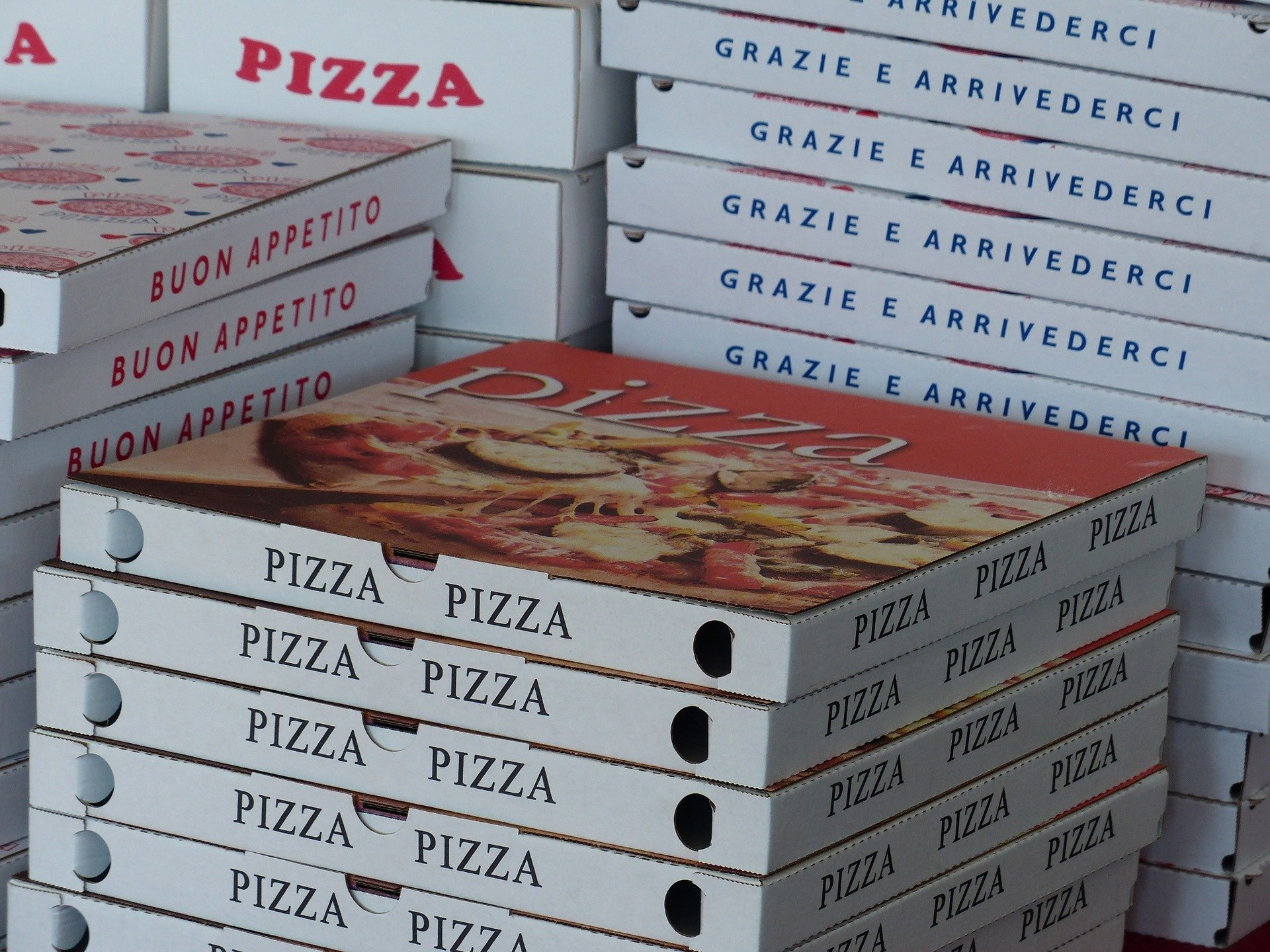 Pizzabote Überfall Lübeck Sibeliusstraße