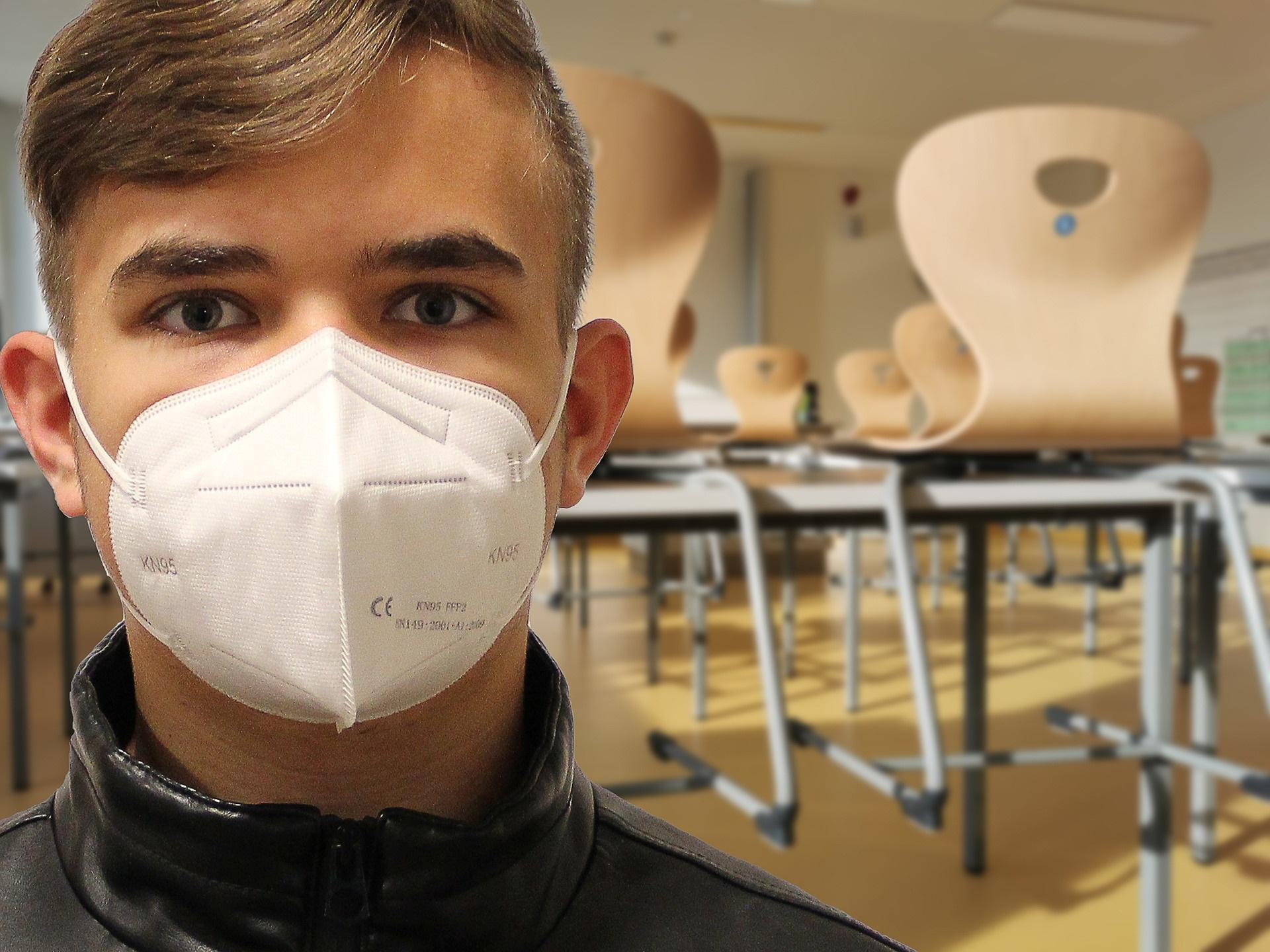 Maskenpflicht Schulen Schleswig-Holstein