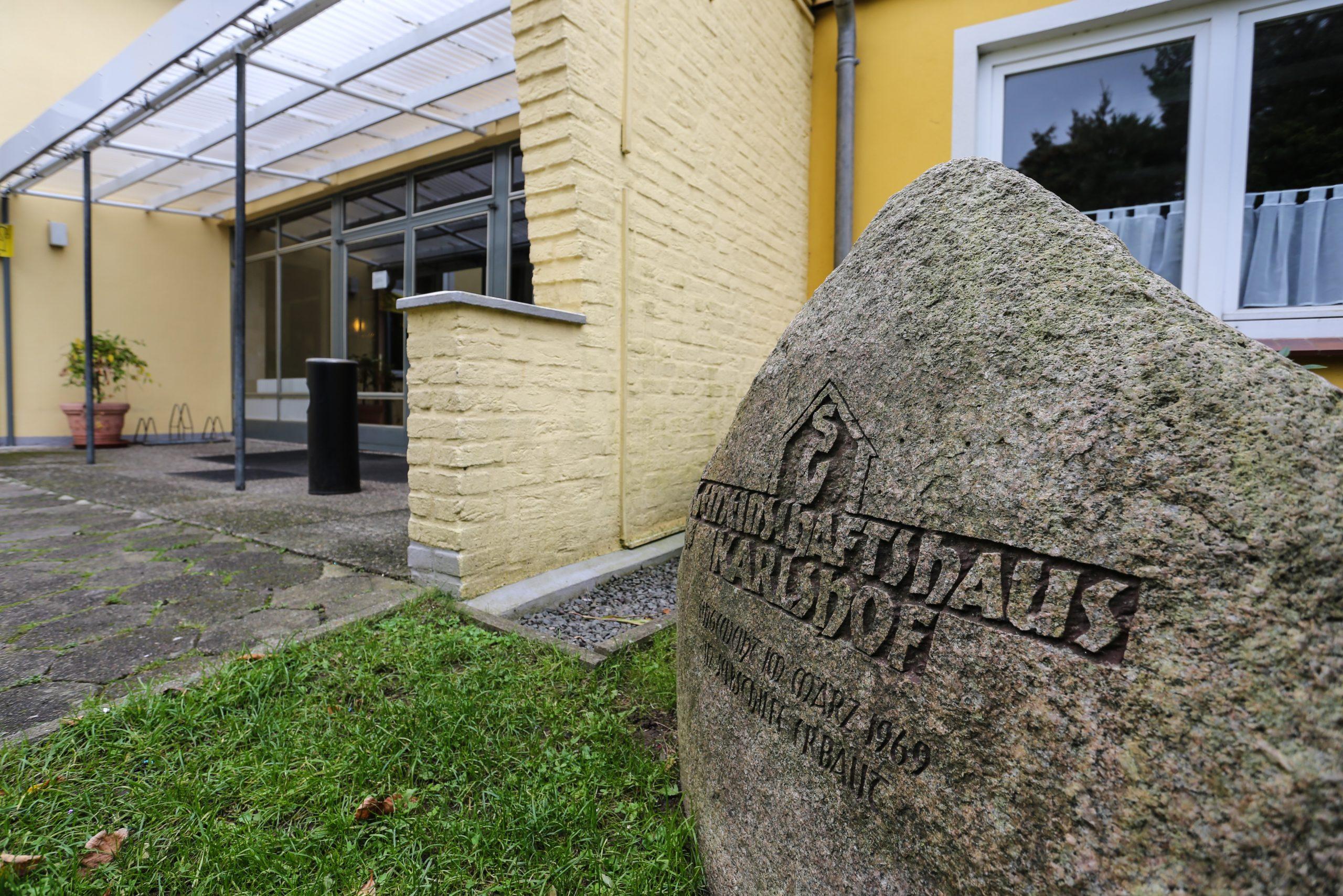 Coronahilfe Gemeinschaftshäuser Lübeck Vereine