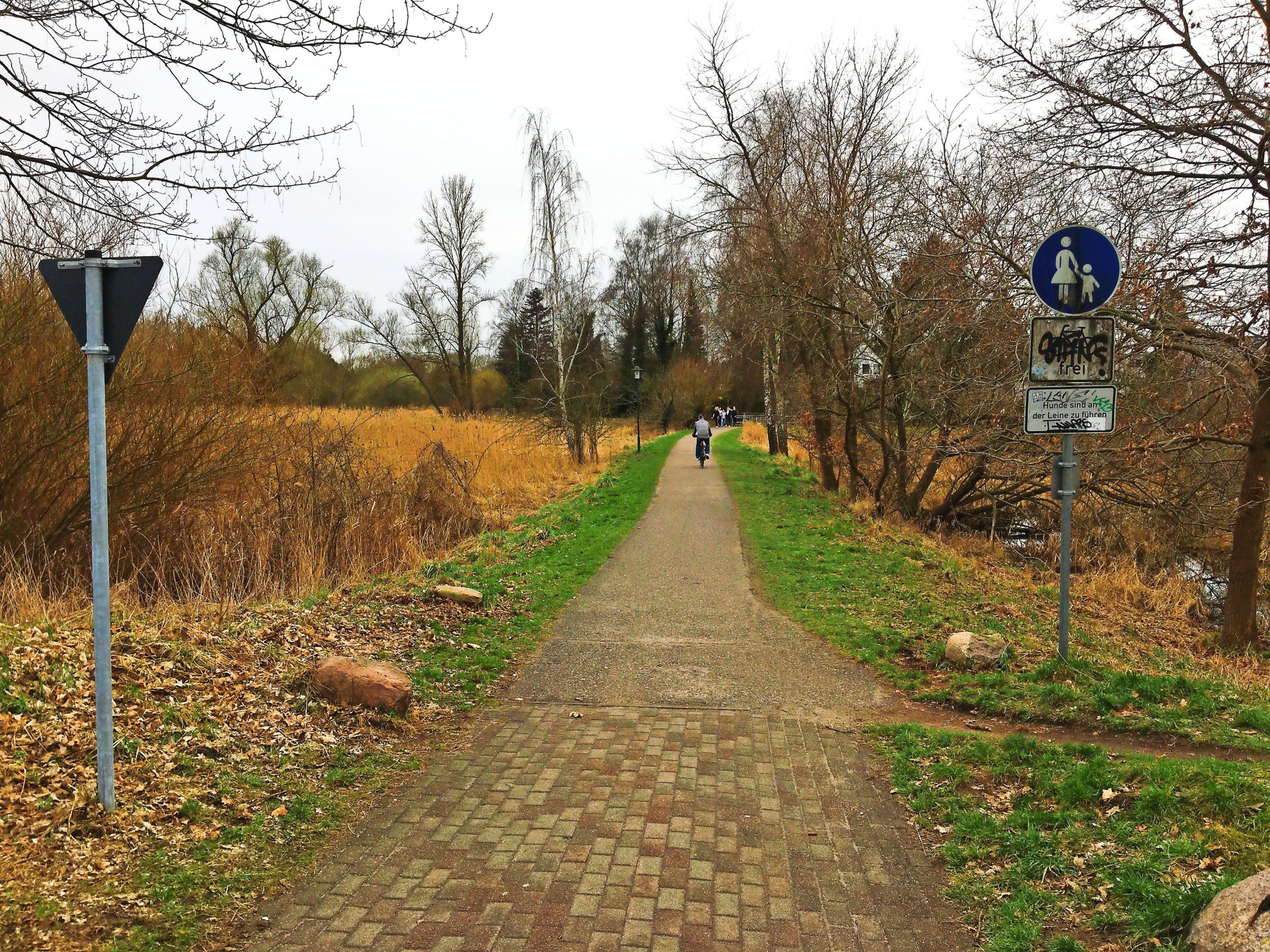 Radwege Bad Schwartau