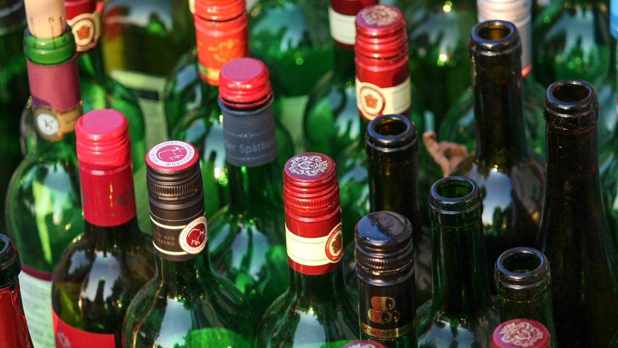 Alkoholverbot Lübeck Klingenberg Sandstraße
