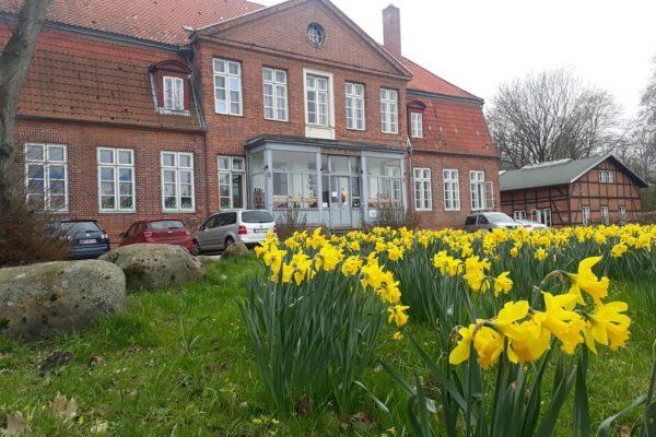 Lübeck Kirche Gemeinden fusionieren