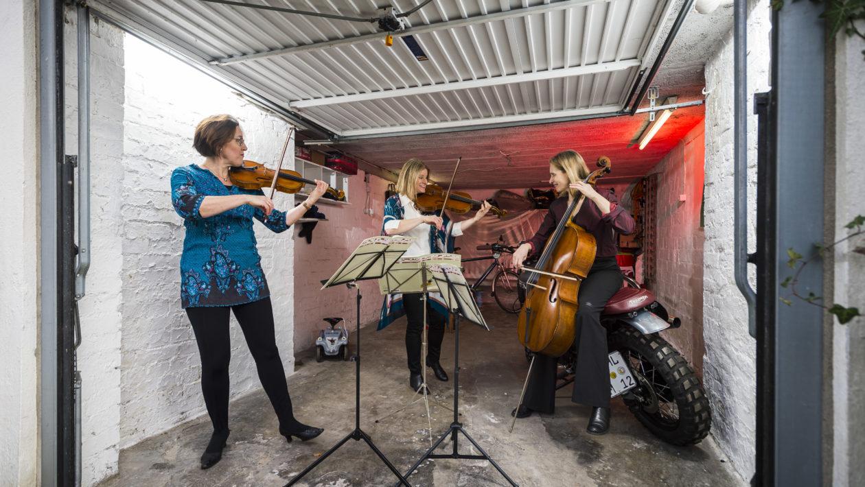Kulturtafel Lübeck Konzerte