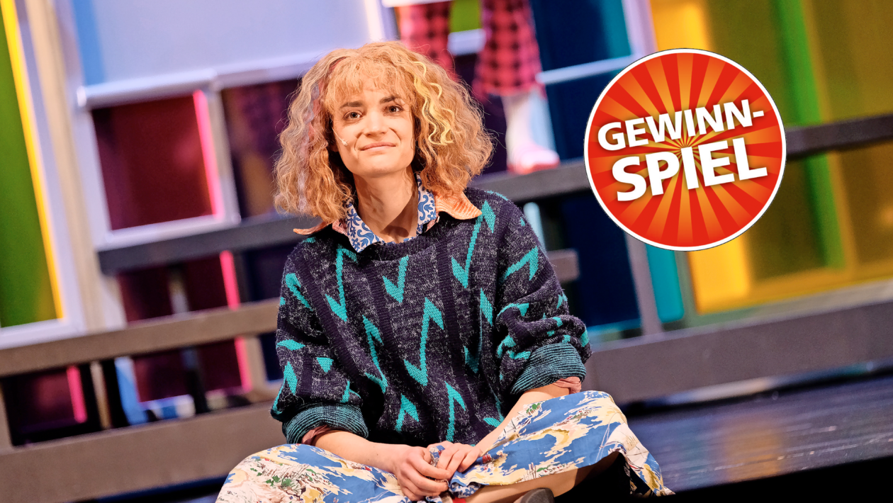 """Wir verlosen eine Familienkarte für vier Personen für eine Vorstellung des Stücks """"Momo"""" im Theater Lübeck!"""