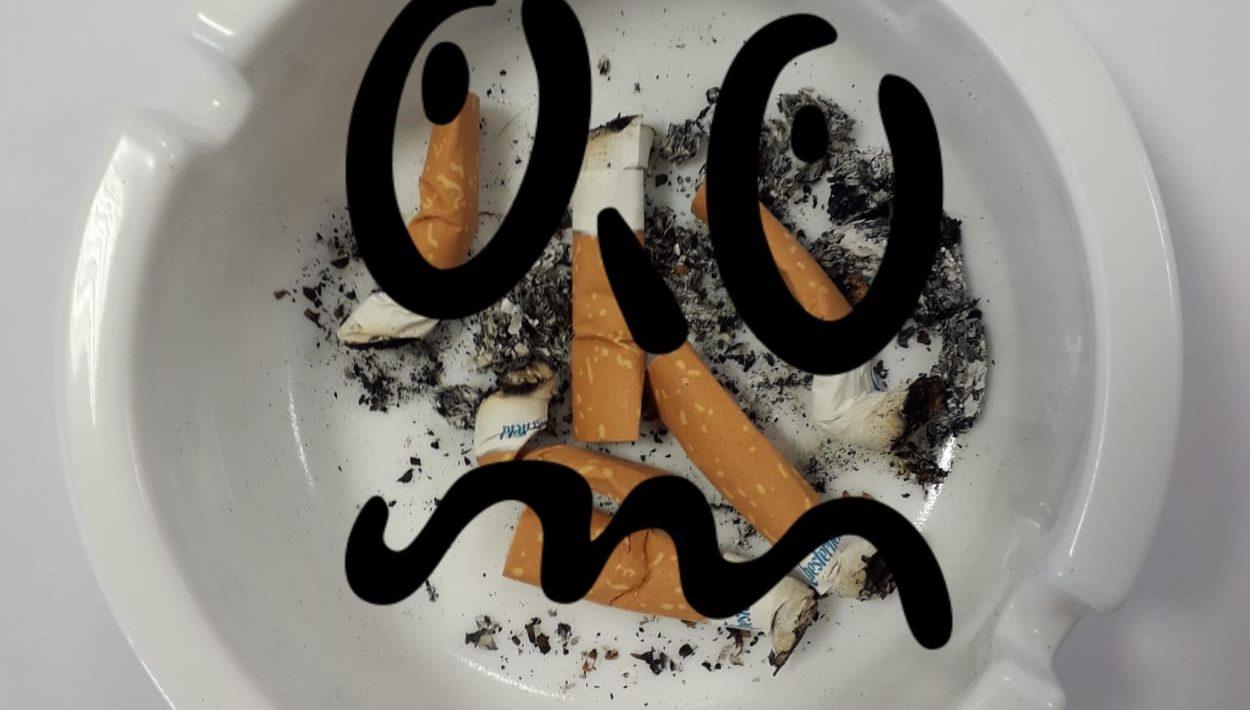 Nichtraucher werden: Vertrauen Sie auf die Kraft Ihres Unbewussten und die Unterstützung therapeutischer Hypnose.