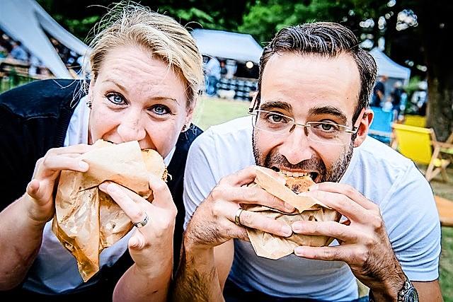Street Food Festival Travemünde