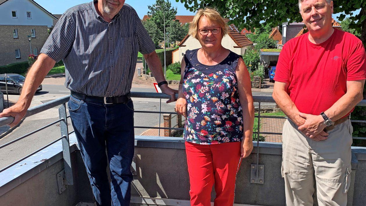 Die letzte Kommunalwahl Stockelsdorf fand im Mai 2018 statt, insofern muss erst im Mai 2023 neu gewählt werden.