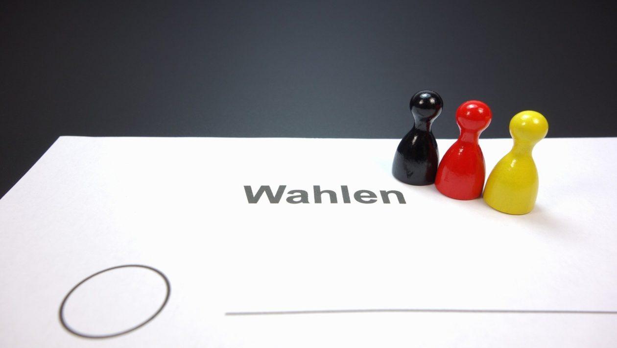 U18-Wahl in Lübeck am Donnerstag, 16. September im Freizeitzentrum Moisling und am Freitag, 17. September im Jugendzentrum Kücknitz