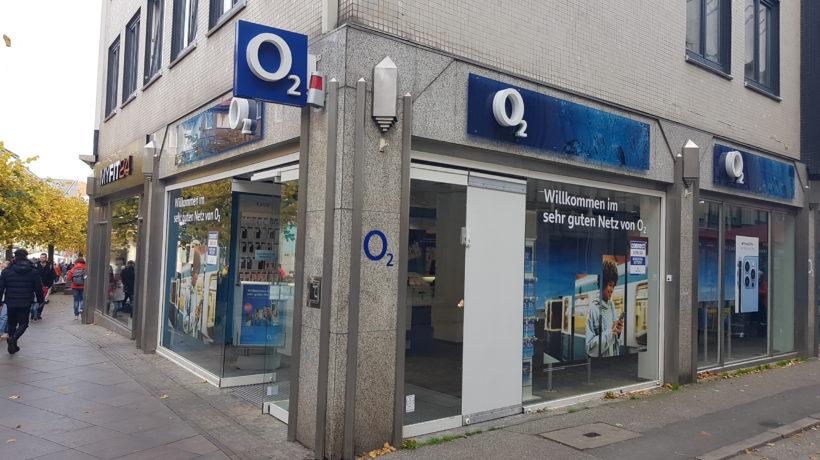 Lübeck Einbruch Breite Straße