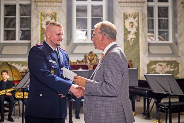 Förderpreis für Gruppen erhält Model United Nations of Lübeck