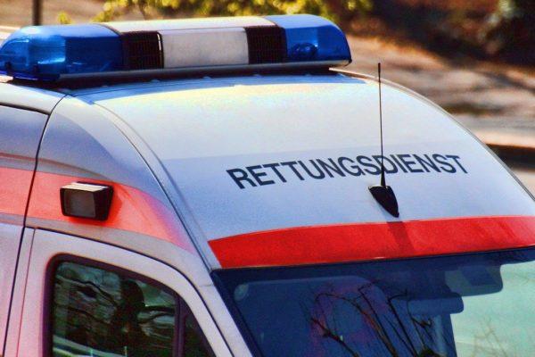 Unfall Roeckstraße Lübeck Radfahrerin