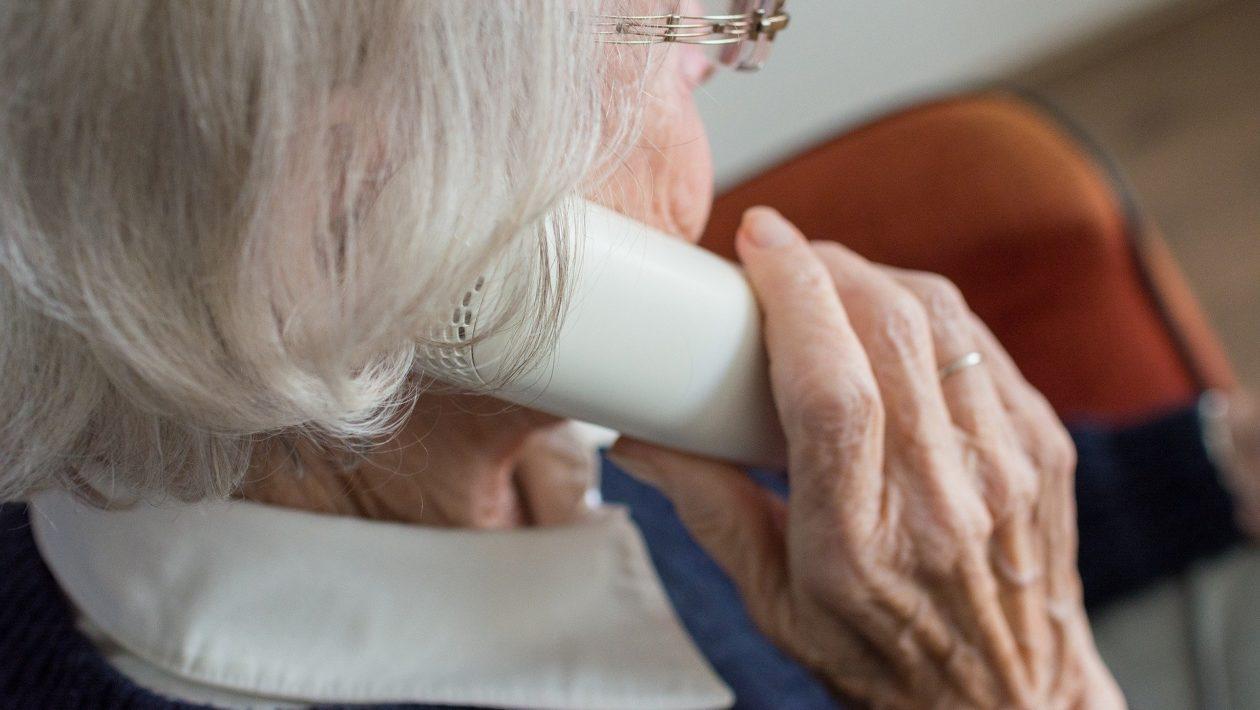 Aktuell kommt es sowohl im Lübecker Stadtgebiet sowie in Eutin vermehrt zu Schockanrufen über die Festnetzanschlüsse der geschädigten Senioren.